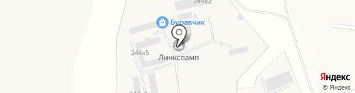 СЛТ на карте Мочища