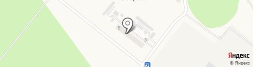 Добрый Дом на карте Озерного