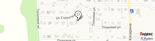 СИБМЕДТЕХ ПЛЮС на карте Элитного
