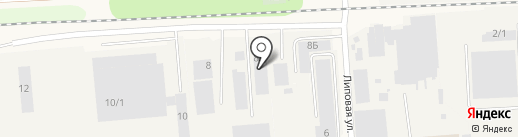 АлМАЗ-Сервис на карте Элитного