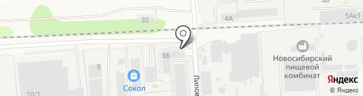 ЗСК на карте Элитного