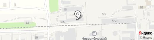 Плутон на карте Элитного