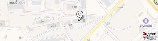 Пит-Стоп на карте Элитного