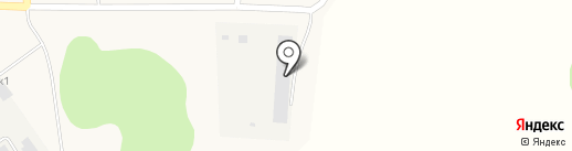 СИБ-БЛОК на карте Элитного