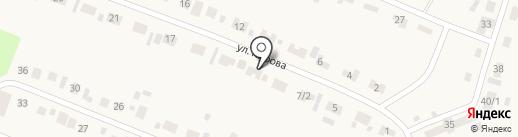 Центр кузовного ремонта на карте Восхода
