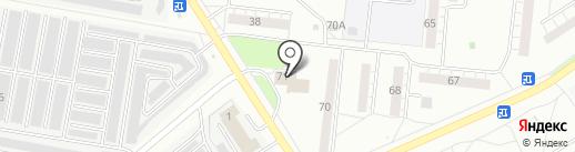 Ай да печка! на карте Бердска