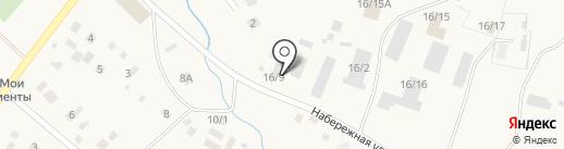 Торгово-производственная компания на карте Восхода