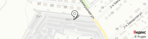 Pit-Stop на карте Бердска