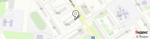 Faberlic на карте Бердска