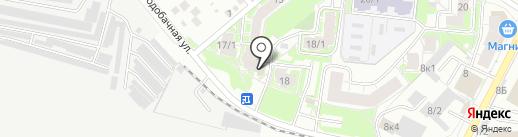 Аварийная служба вскрытия замков на карте Бердска