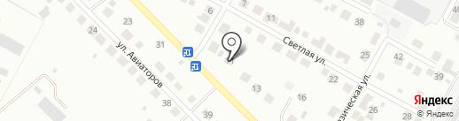 KILIN на карте Бердска