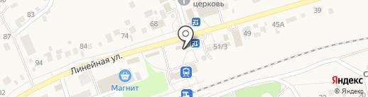 Закусочная на карте Мочища