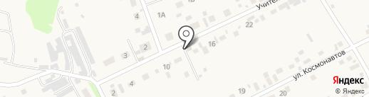 Qiwi на карте Мочища