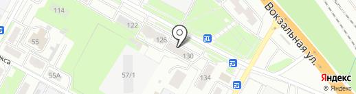 СИБИРСКИЙ ВАРИАНТ на карте Бердска