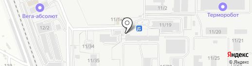 Банкомат, Банк ВТБ, ПАО на карте Бердска