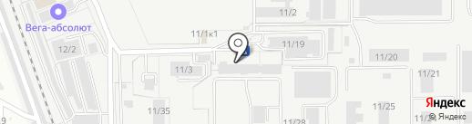 Сиббиофарм на карте Бердска
