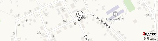 Katrin на карте Барышево
