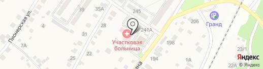 Comepay на карте Барышево