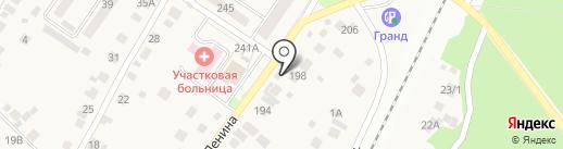 Торговая компания на карте Барышево