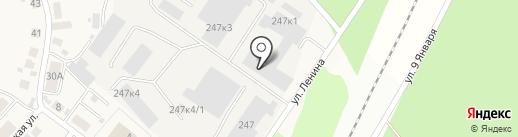 Мясной День на карте Барышево