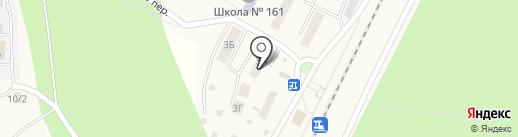 Уют на карте Барышево