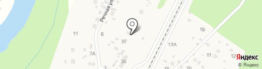 Sib Gate на карте Барышево