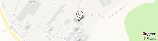 БиоПро на карте Двуречья