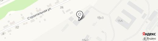 ТехСтройКомпозит на карте Двуречья