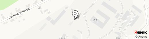 Компания по приему лома черных и цветных металлов на карте Двуречья