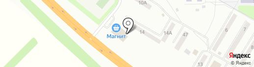 Все по одной цене на карте Искитима