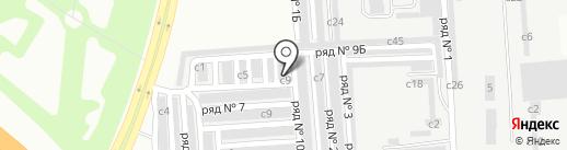 Элит Сервис на карте Искитима
