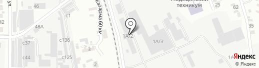 Сибтрейдупак на карте Искитима