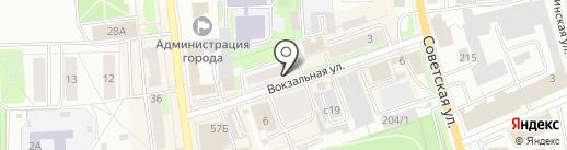 СЛАДКИЙ СОН на карте Искитима