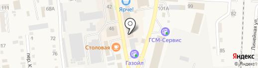 Форум на карте Черепаново