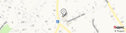 Душа Дома на карте Бобровки