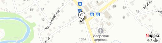 Лолита на карте Новоалтайска