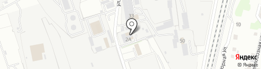 Стройсервис на карте Новоалтайска