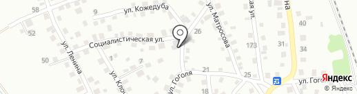 Quickpay на карте Новоалтайска