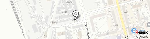 24 часа на карте Новоалтайска