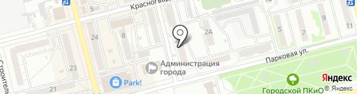 Вкусная жизнь на карте Новоалтайска