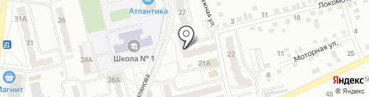25sotok.ru на карте Новоалтайска