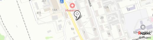 Хозтовары на карте Новоалтайска