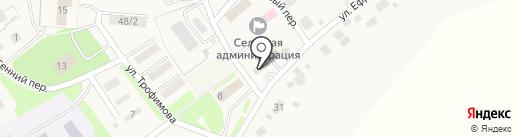 Qiwi на карте Санниково
