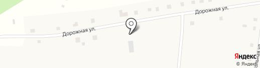Новосибирскавтодор на карте Лебедево