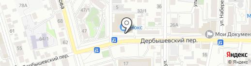 Ваш партнер на карте Томска