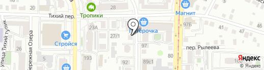Компания по прокату кованых свадебных аксессуаров на карте Томска