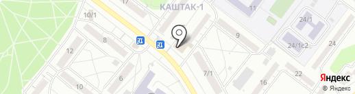 Первая социальная аптека на карте Томска