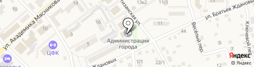 Управление Федеральной службы Государственной статистики по Алтайскому краю и Республике Алтай на карте Белокурихи