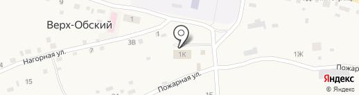 Quickpay на карте Верха-Обского