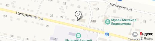 СтройМонтаж на карте Верха-Обского